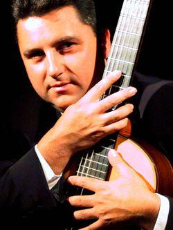 Javier Garcia Moreno