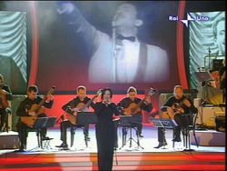 A.Ruggiero - GuitArt Quartet