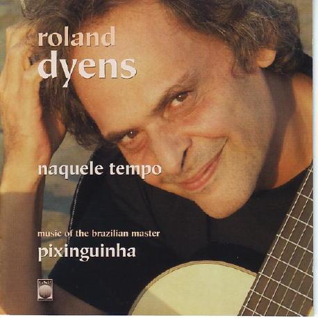 Roland dyens cd