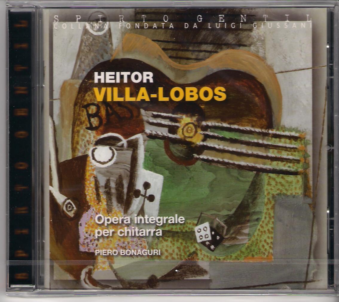 Villa -lobos