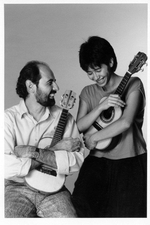 Duo Brasiliano Bellinati - Azuma