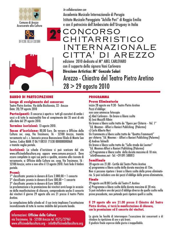 Bando CCICA 2010_A4