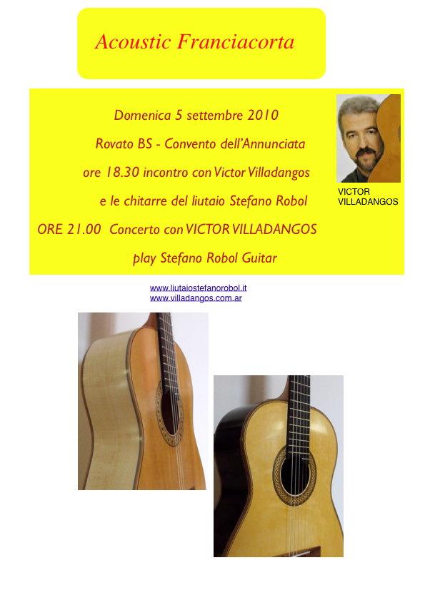 Concerto Rovato