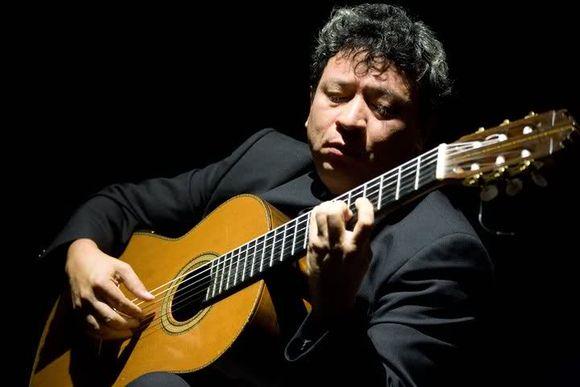 Luis Quintero - Masterclass