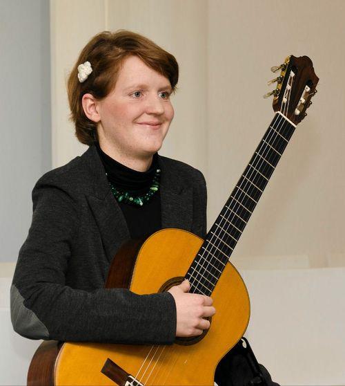 Barrios Competition 2011 - Elise Neumann