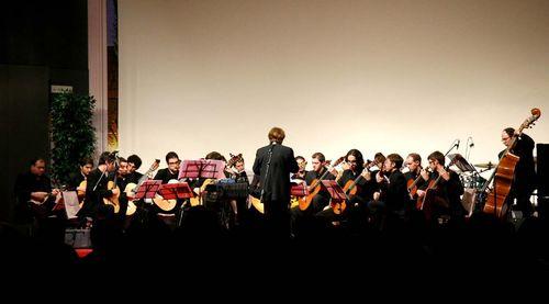 Orchestra De Falla (2)