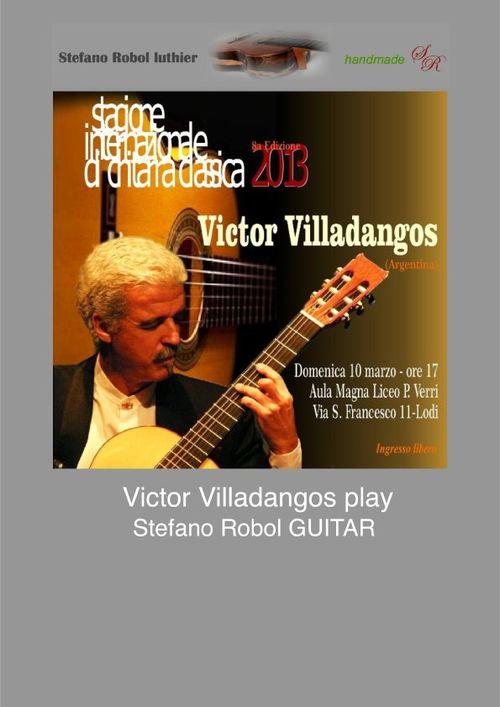 Victor-villadangos