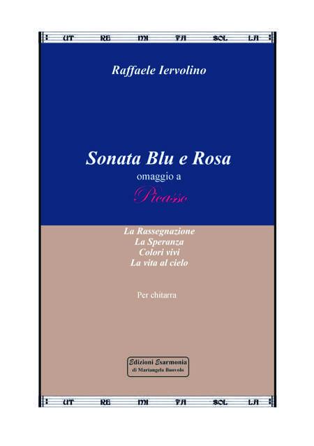 Copertina Blu e rosa AVANTI
