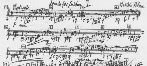 MiklosRozsa-Sonata-Op-42