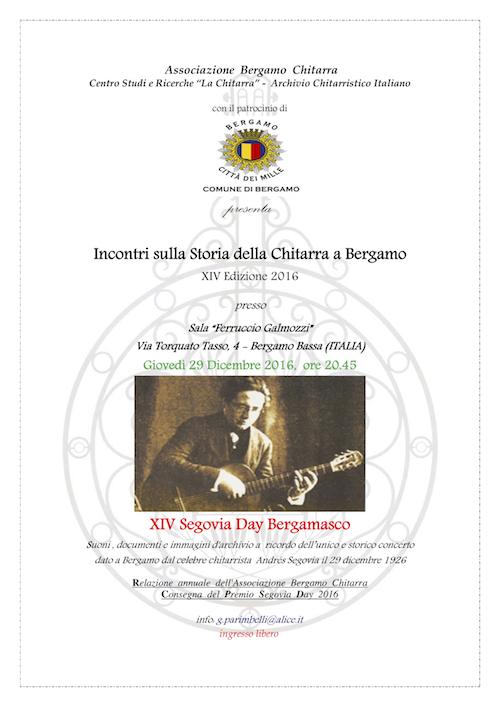 Invito 29 dicembre 2016 per Segovia day_2