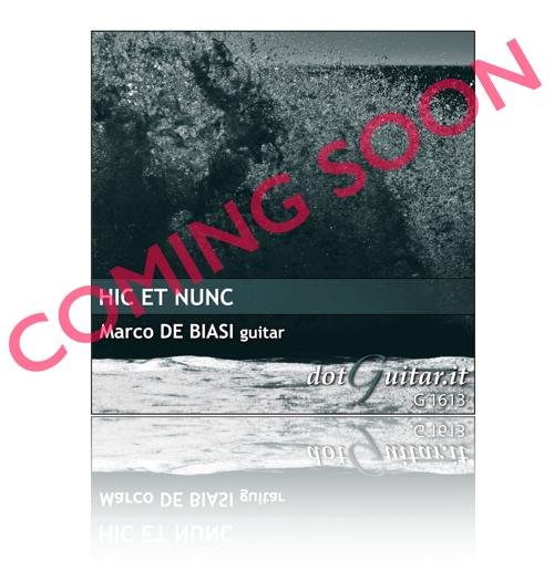 De Biasi coming soon