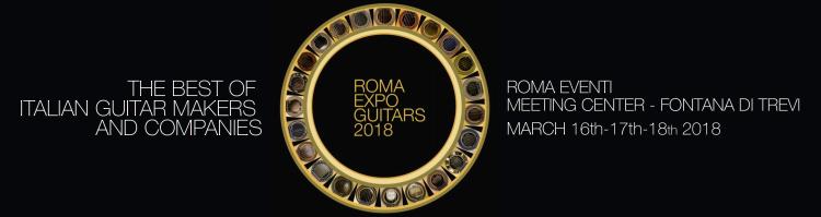 Banner Expo Roma sito DotGuitar