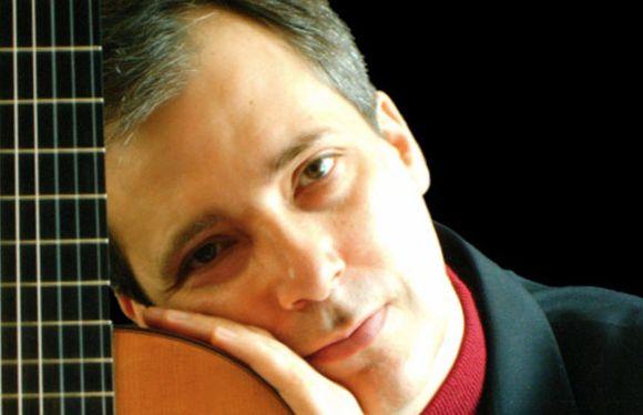 B.Giuffredi - Concerto e masterclass