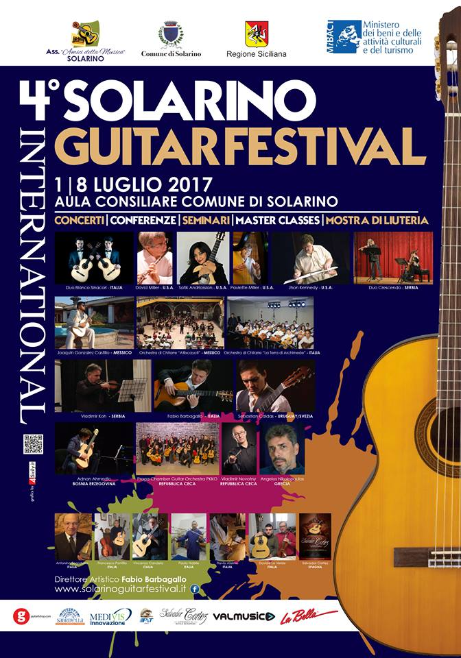 Festival 2017 locandina