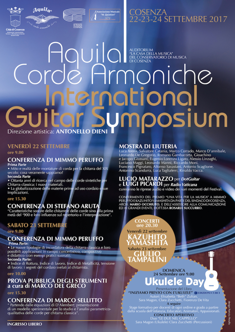 LOC GUITAR SYMPOSIUM
