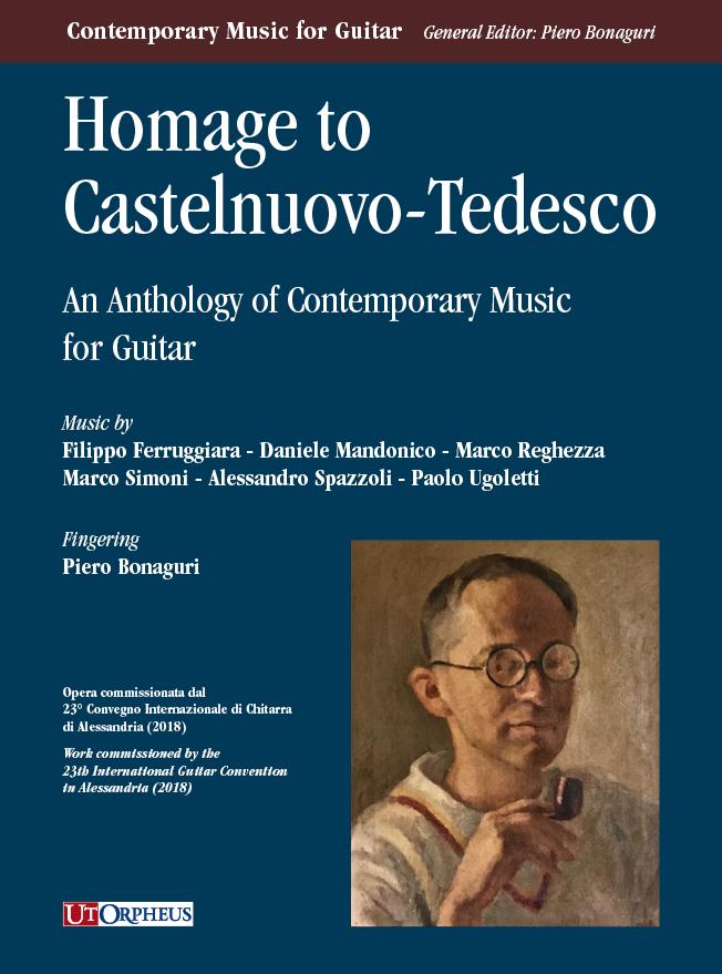 Cover Bonaguri