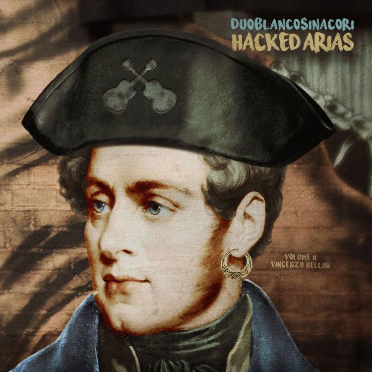 Hacked Arias 2_copertina
