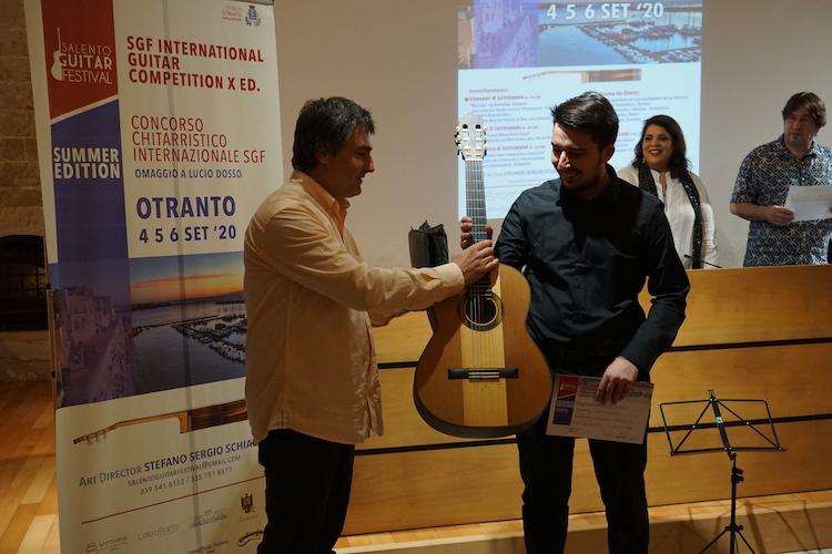 Luciano tortorelli  Adriana Veroes  Stefano Sergio Schiattone  Paolo Falorni (giuria e dir. art.